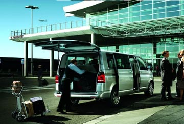 Transfers aeropuerto Stansted